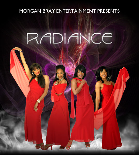 Radiance - A Tribute to the Ladies of Motown and R&B